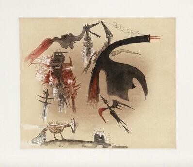 Wifredo Lam, 'Sans Titre (7901)', 1979