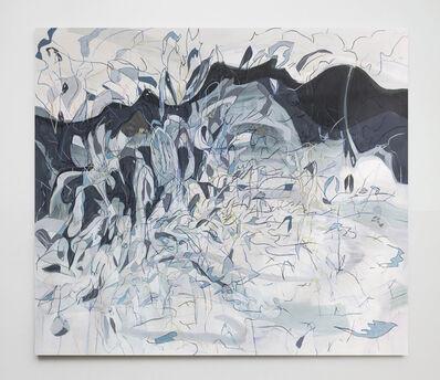Janaina Tschäpe, 'Winter Painting IV', 2020