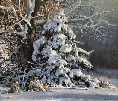 Michael Godfrey, 'Winter's Finery', ca. 2018