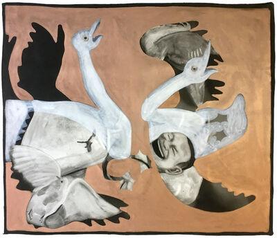 Vincent Corpet, '3820', 2017