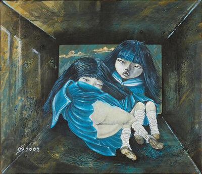 Hiroshi NAKAMURA, 'セーラー服', 2002