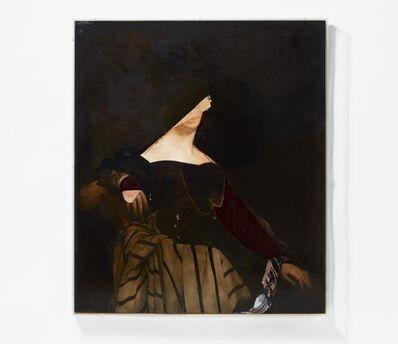 Nicola Samori, 'Leblanc', 2011