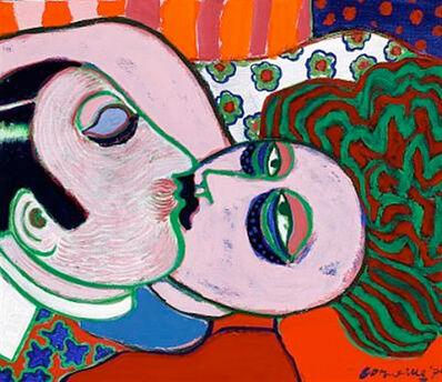 Corneille, 'Frénésie', 1974