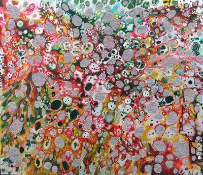 Whitney Wood Bailey, 'Bean du Neen', 2016