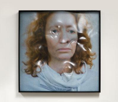 Hubertus Hamm, 'Portrait VI', 2017