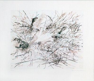 Julie Mehretu, 'Untitled (Pulse)', 2013