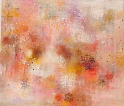 Daru Kim, 'Spring Swirl', 2018