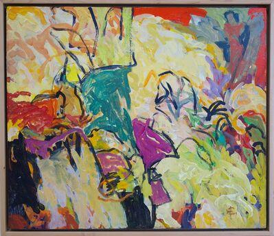 Walter Raymond Frederick, 'Divine Intervention', 2013