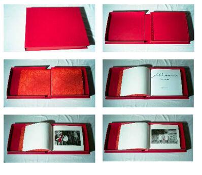 Carolle Benitah, 'Moroccan Childhood, Photo album', 2009