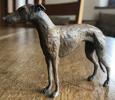 Sophie Ryder, 'Galgo, Miniature', 2018