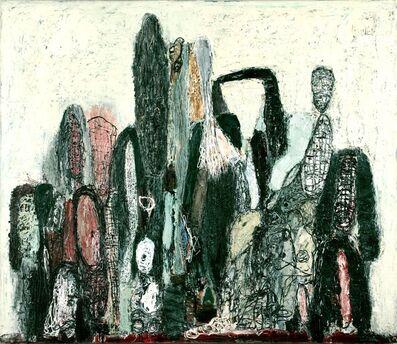 Brenda Goodman, 'Untitled', 1989