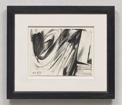 Karl Otto Götz, 'Ohne Titel', 1958