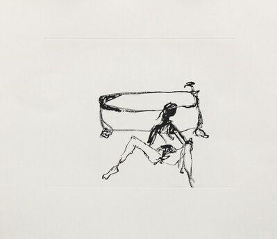 Tracey Emin, 'Dark Womb', 2010
