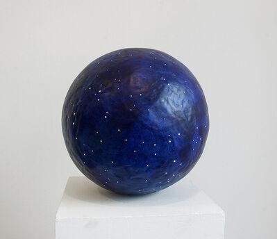 Stefan Gec, 'Celestial Globe', 2004