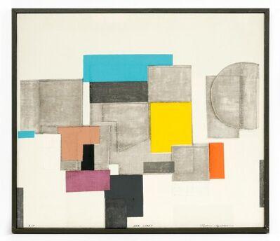 Norio Azuma, 'Sea Cost', 1980