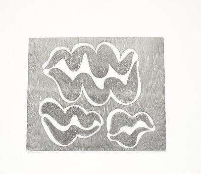 Josef Albers, 'Adjusted', 1944