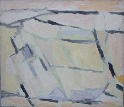 Constantin Georges Macris, 'Bergen', 1957