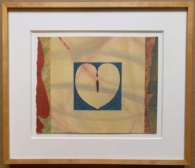 Billy Al Bengston, 'Honolulu Watercolor', 1992
