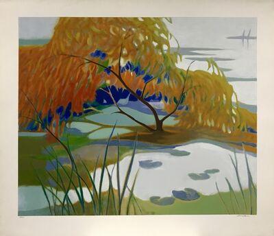 Tadashi Asoma, 'Autumn Rhapsody ', 1984