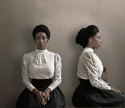 Ayana V. Jackson, 'Prototype/Phenotype', 2012