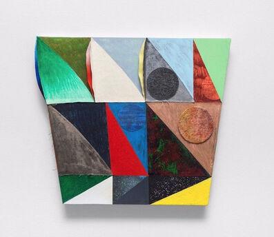 Allison Reimus, 'Untitled (Vessel 2) ', 2018