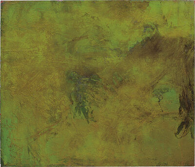 Rudolf Stingel, 'Untitled', 1986