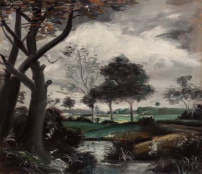 André Derain, 'Paysage'