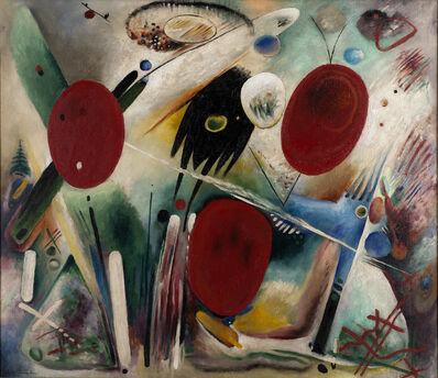 Rudolf Bauer, 'Symphony', 1919-1923