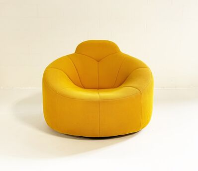 Pierre Paulin, 'Pumpkin Armchair', Late 20th Century