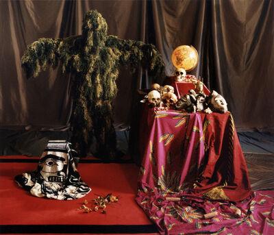 Lisl Ponger, 'Western Still Life', 2013