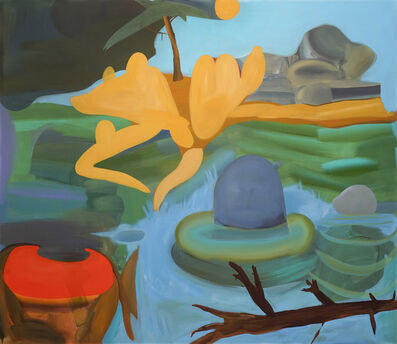 Sean Howe, 'The Pond', ca. 2019