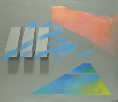 Hermann Bayer, 'Untitled', 1974-1975