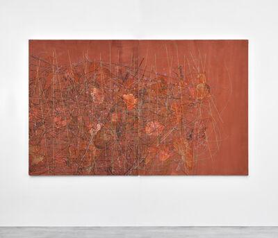 Pierre Yves Bohm, 'les cauchemars de Dantsig Baldaev', 2014