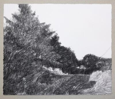 Keith Wilson, 'Light Falling,  Drawing 8', 2017