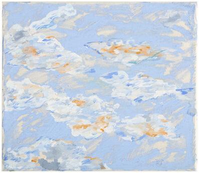 Karoliina Hellberg, 'Clouds (2)', 2018