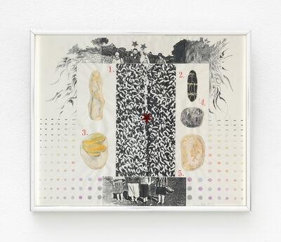 Rachel Rosenthal, '5 Decades', 1975