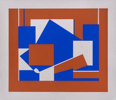 Antonio Bueno, 'Pipe metafisiche', 1952-1984