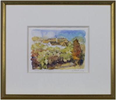 Craig Lueck, 'Barker Road Residence', 2003