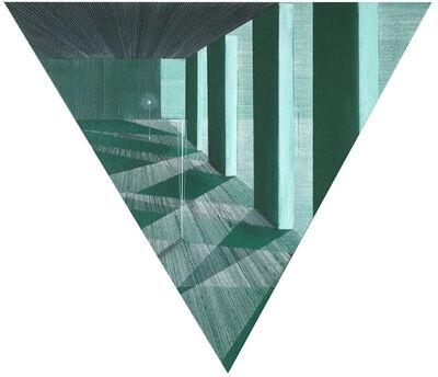 Joella Wheatley, 'Hypnotise to darkness', 2016