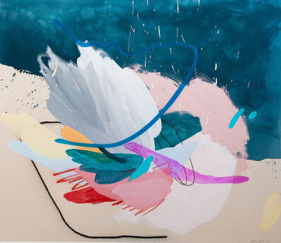 Heather Day, 'Heaping', 2019