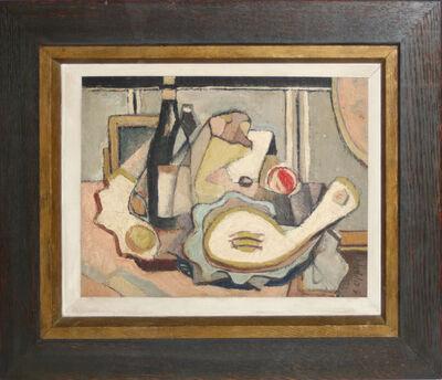 Ernst Oppler, 'Cubist Still Life', 1910-1925