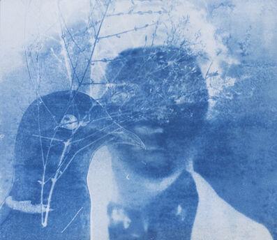 Shada Safadi, 'Staring #2', 2020