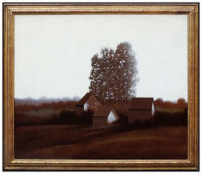 Robert Kipniss, 'Fall Season', 20th Century