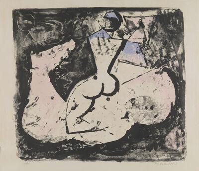 Marino Marini, 'Horse and Rider (Cavallo e Cavaliere)', ca. 1965