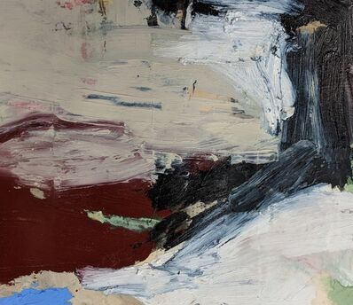 Rebecca George, 'Elevated', 2018
