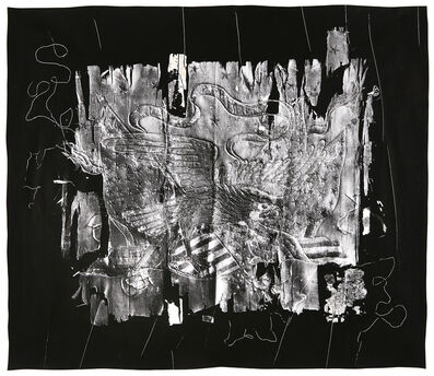 Klea McKenna, 'Untitled (eagle)', 2019