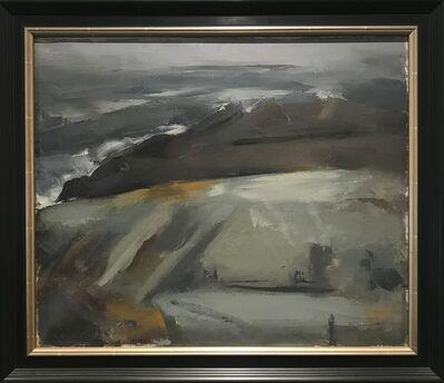 Philip Malicoat, 'Untitled', 1962