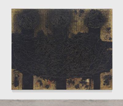 Rashid Johnson, 'What Goes Up', 2014