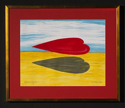 Paul Marioni, 'SPIRITS LIFTING', 2015