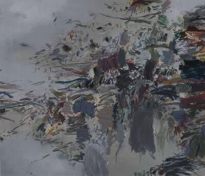 Huang Yuanqing 黄渊青, 'Untitled 2014-2017', 2014-2017